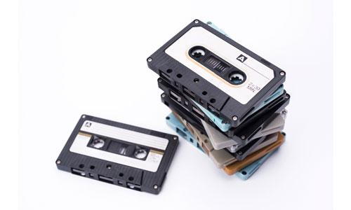 Прехвърляне от аудиокасета на диск