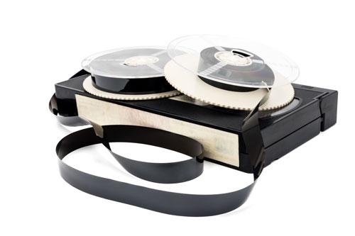Цифровизиране на видео касети