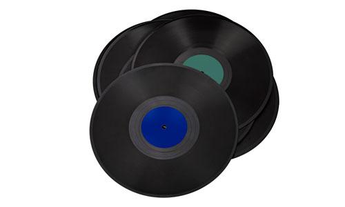 Прехвърляне от грамофонни плочи на диск